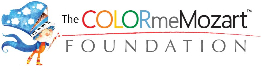 The Color Me Mozart Foundation